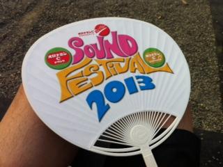 阿波踊りサウンドフェスティバル2013